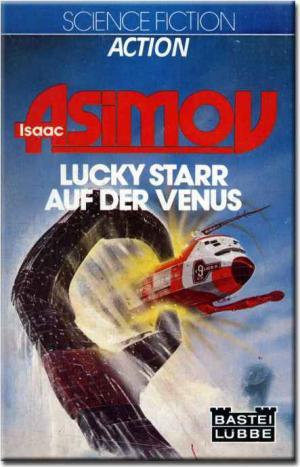 Lucky Starr auf der Venus