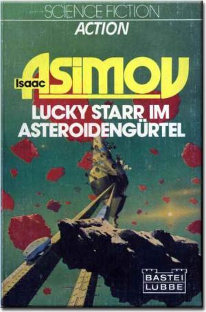 Lucky Starr im Astroidengürtel