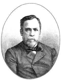 Луи Пастер. Его жизнь и научная деятельность