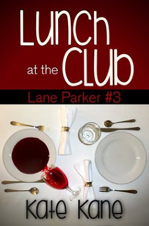 Lunch at the Club