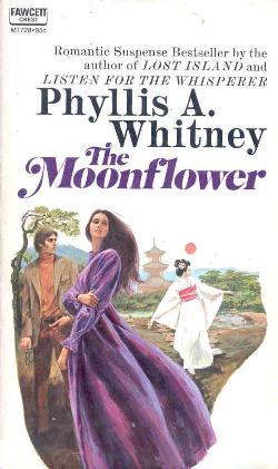 Лунный цветок [The Moonflower]