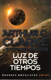 Luz de otros tiempos [The Light of Other Days - es]
