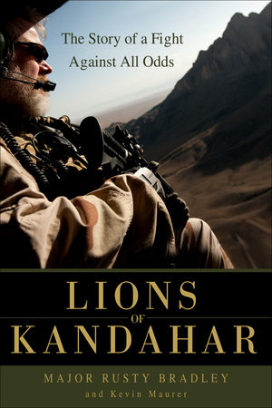 Львы Кандагара (Lions of Kandahar: The Story of a Fight Against All Odds) [Любительский перевод]