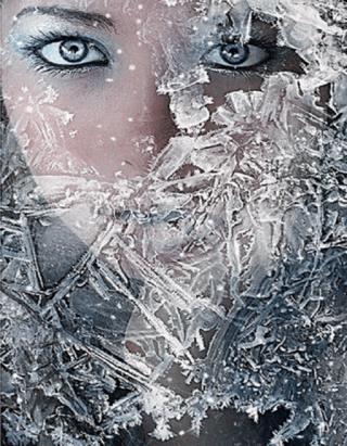 Любовь и Холод!