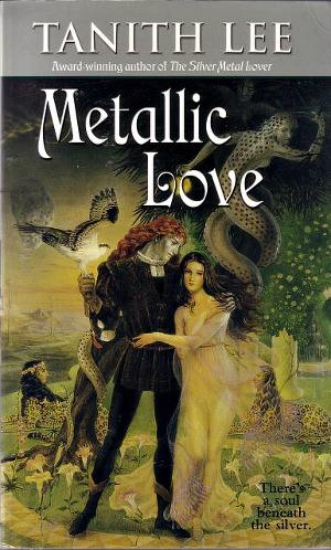 Любовь из металла (ЛП)