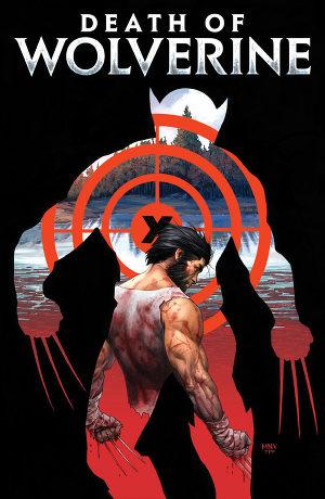 Люди Икс: смерть Росомахи
