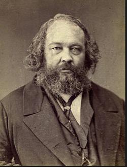 М. А. Бакунин