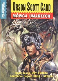 Mówca umarłych [Speaker for the Dead - pl]