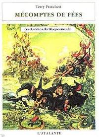 Mécomptes de fées [Witches Abroad - fr]
