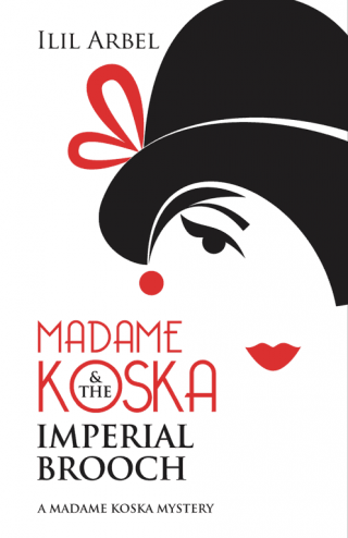 Madame Koska and the Imperial Brooch