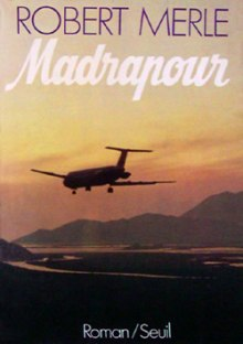 Мадрапур
