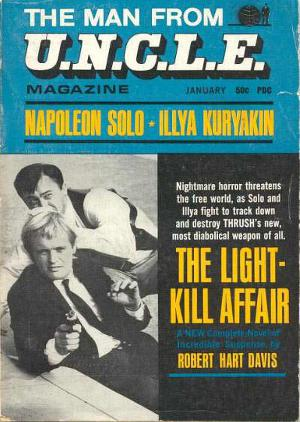 [Magazine 1967-­01] - The Light-­Kill Affair