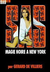 Magie noire à New York