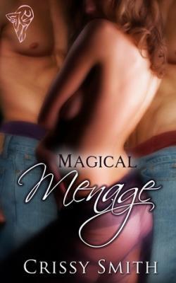 Магия любовного треугольника
