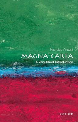 Magna Carta [A Very Short Introduction]