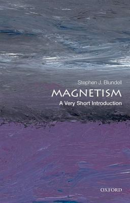 Magnetism [A Very Short Introduction]