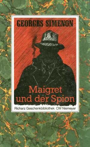 Maigret und der Spion