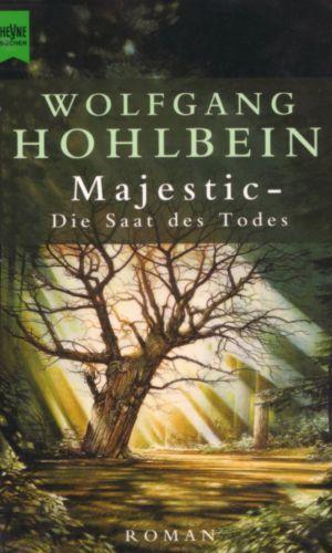 Majestic – Die Saat des Todes