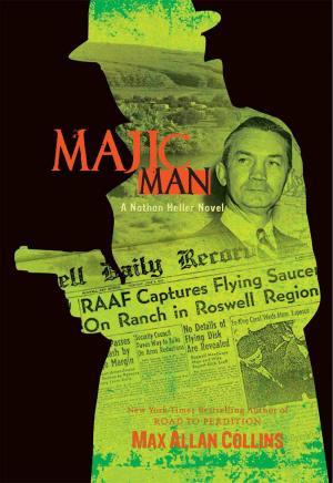 Majic Man [en]