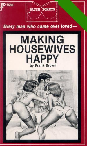 Making housewives happy