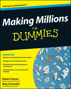 Making Millions For Dummies®