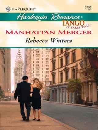 Manhattan Merger