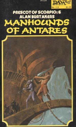 Manhounds of Antares