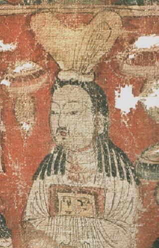 Манихейское поздравление уйгурскому хану