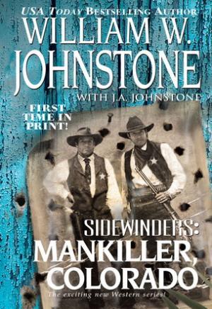 Mankiller, Colorado