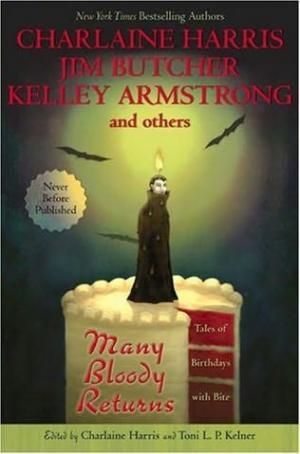 Many Bloody Returns [anthology]