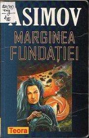 Marginea Fundaţiei [Foundation's Edge - ro]