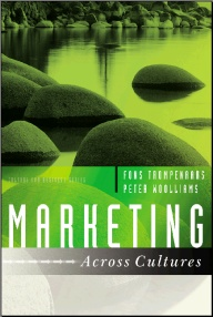 Marketing In Cultures
