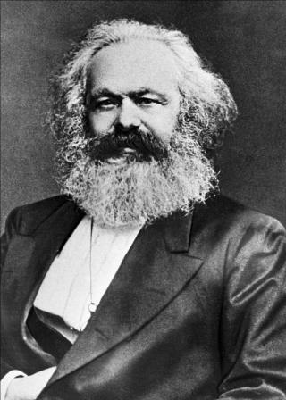 Марксизм в России: прошлое, настоящее, будущее
