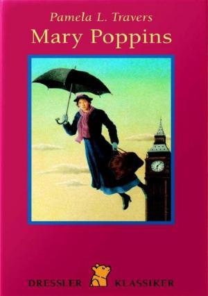 Mary Poppins [с иллюстрациями]