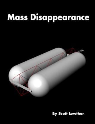 Mass Disappearance
