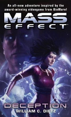 Mass Effect Deception (Обман)