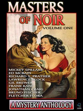 Masters of Noir: Volume 1