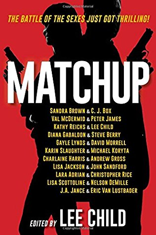 MatchUp [An anthology of stories]