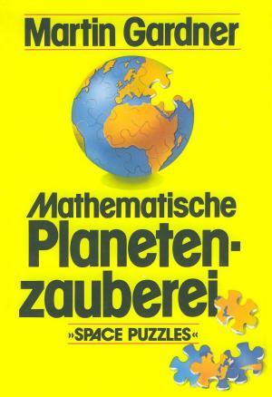 Mathematische Planetenzauberei. Space Puzzles.
