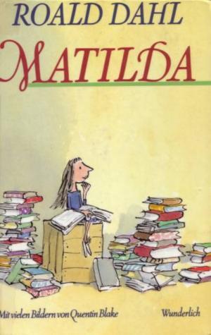 Matilda [с иллюстрациями]