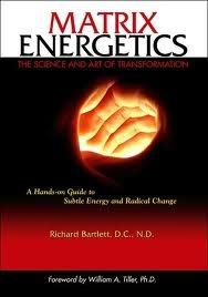 Матрица энергетики (Наука и искусство трансформации) (ЛП)