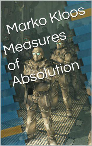 Measures of Absolution [Terms of Enlistment 01.2]