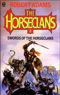 Мечи конных кланов