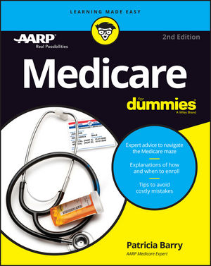 Medicare For Dummies®