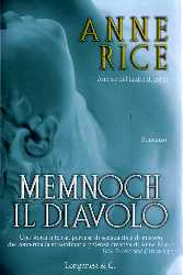 Memnoch il diavolo [Memnoch the Devil - it]