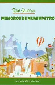MEMOROJ DE MUMINPATRO [eo]