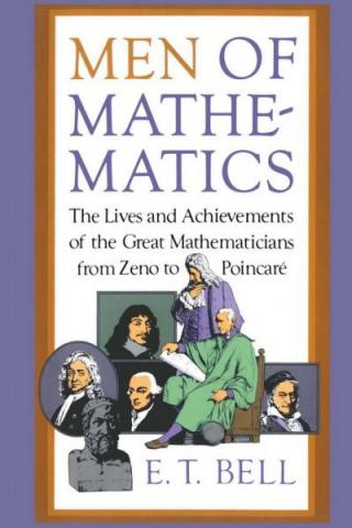 Men of mathematics, vol. 1