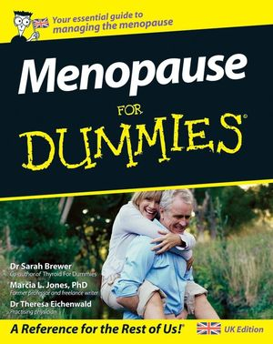 Menopause For Dummies®