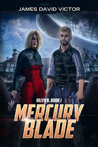 Mercury Blade