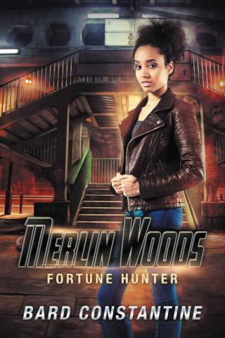 Merlin Woods: Fortune Hunter